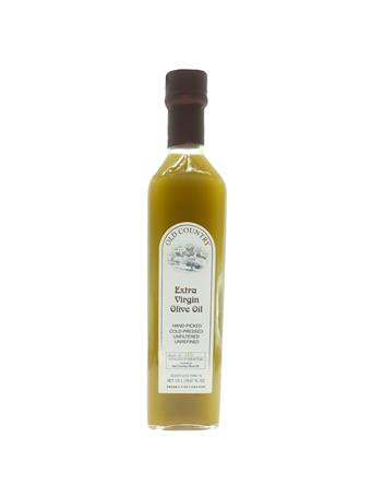 Old Country Extra Virgin Olive Oil 1/2 Liter