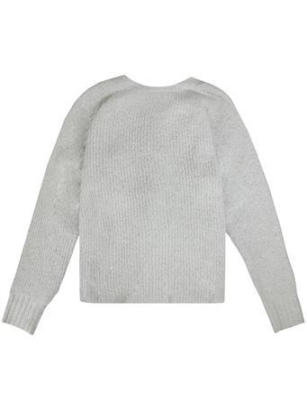 Rag Poets San Remo Twist Back Sweater