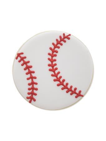 Oh-My-Soul Baseball Cookie