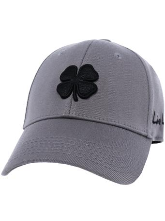 Texas A&M Black Clover Golf Hat