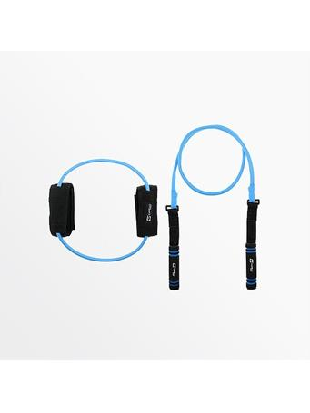 CAPELLI - 2pc. Resistance Band Kit  BLUE