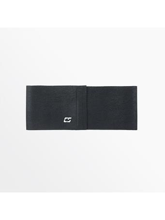 """CAPELLI - 8"""" Waist Trimmer Belt BLACK"""