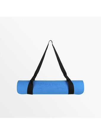 CAPELLI - Yoga Mat Carrying Strap BLACK