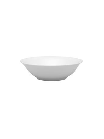 RED VANILLA -Pure Vanilla Pasta Bowl 7.75 NOVELTY