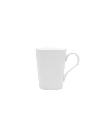 RED VANILLA -Pure Vanilla Conical Mug 9.5oz NOVELTY