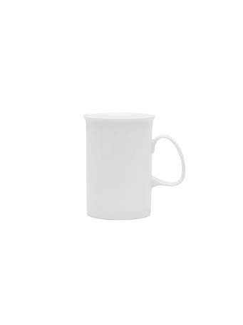 RED VANILLA -Pure Vanilla Classic Mug 9.5oz NOVELTY
