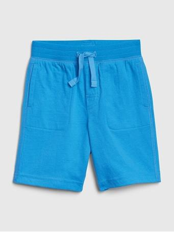 GAP - Toddler Pull - On Shorts  {#color}