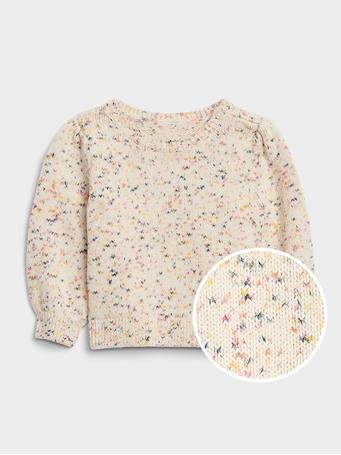 GAP - Baby GAP Rainbow Sweater MULTI
