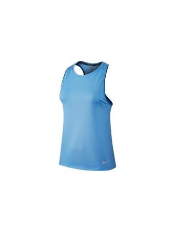 NIKE - Dry Tank Top BLUE