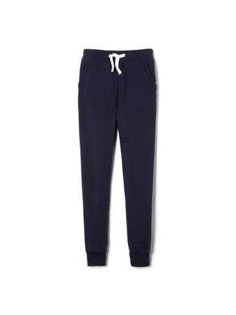 FRENCH TOAST - Fleece Jogger NAVY