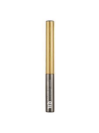 URBAN DECAY - Razor Sharp Water-Resistant  Liquid Eyeliner  GOLDRUSH