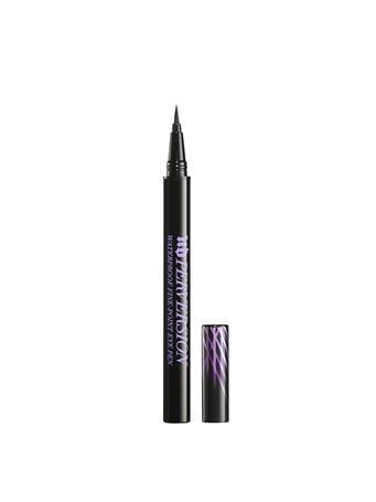 URBAN DECAY - Perversion Waterproof Fine-Point Eye Pen  BLACK