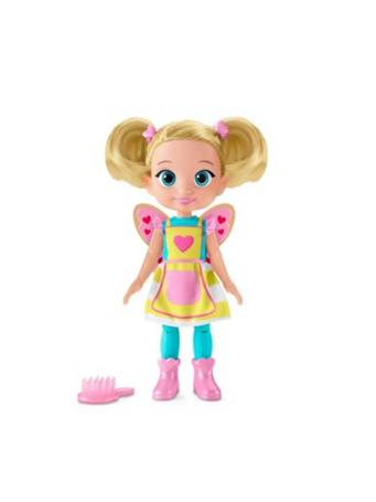 FISHER-PRICE® Butterbean's Café™ Fairy Sweet Scented Cricket Doll (3Y+) NO-COLOR
