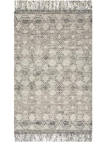 MAGNOLIA HOME - Holloway Rug Collection GREY