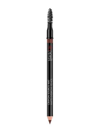 BLACK UP - Brow Pencil 01