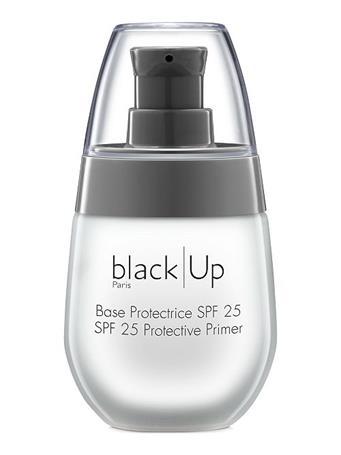 BLACK UP - SPF 25 Protective Primer No-Color