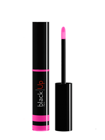 BLACK UP - Glossy Liquid Lipcolour 02