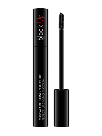BLACK UP - Perfect Up Styling Mascara No-Color