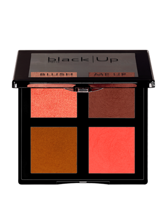 BLACK UP - Blush Me Up Palette 01