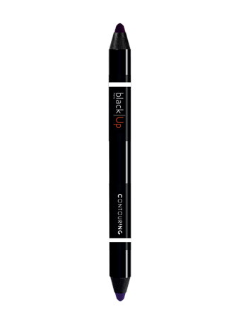 BLACK UP - Ombre Contouring Lip Duo 01