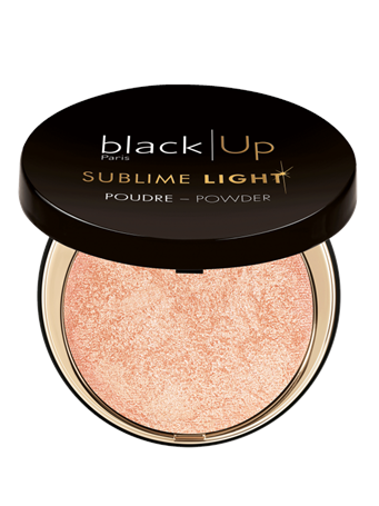 BLACK UP - Sublime Light Compact Highlighter 01