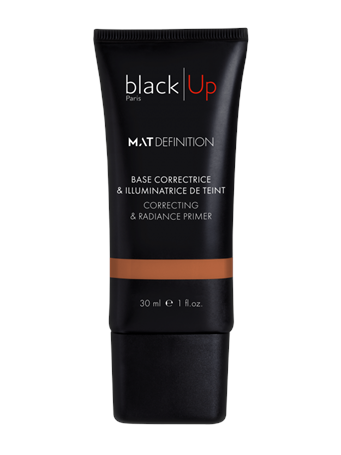 BLACK UP - Correcting & Radiance Primer 01