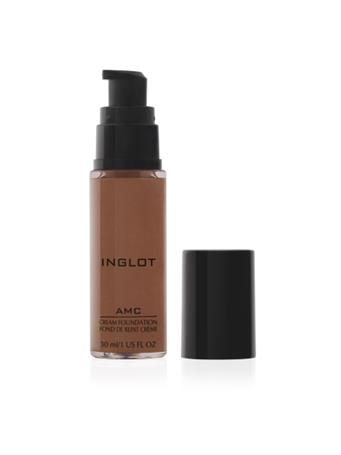 INGLOT - AMC Cream Foundation MC300