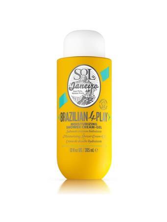 SOL DE JANIERO - Brazilian 4 Play Moisturizing Shower Cream-Gel No-Color