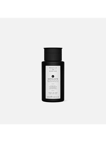 PESTLE & MORTAR - Exfoliate Glycolic Acid Toner No-Color