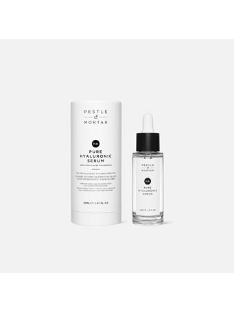 PESTLE & MORTAR - Pure Hylauronic Serum No-Color