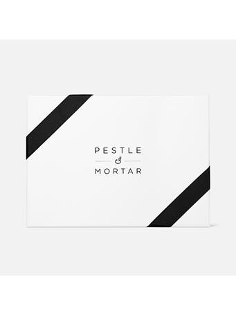 PESTLE & MORTAR - Box Of Stars No-Color