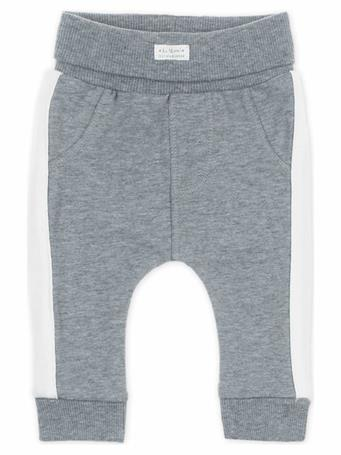 FEETJE - Solid Pant GREY