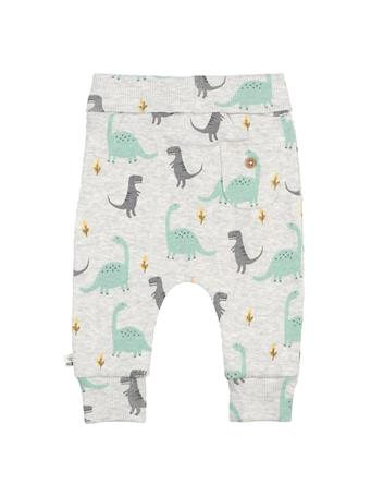 FEETJE - Trousers - Dino GREY