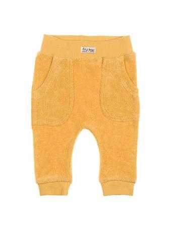 FEETJE - Trousers - Dino MUSTARD