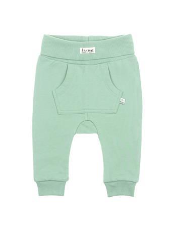 FEETJE - Trousers - Dino LIGHT-GREEN