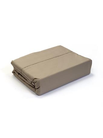 MARINER COTTON - 300 Thread Count Sheet Set SIMPLY TAUPE