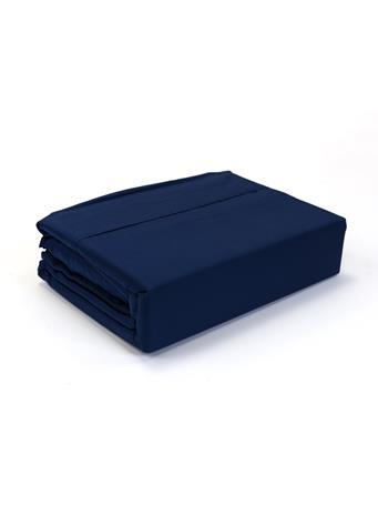 MARINER COTTON - 300 Thread Count Sheet Set BLUE DEPTHS
