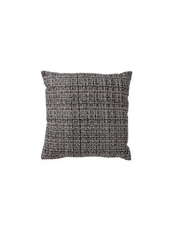 SIGNATURE DESIGN - Tweed Decorative Pillow GREY