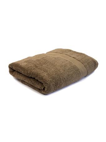 "MARINER COTTON - Bath Towel - 30""x54 DRIFTWOOD"