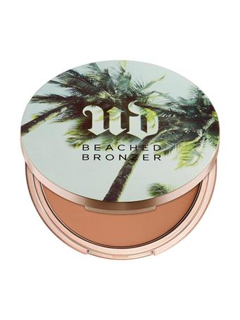 URBAN DECAY -  Beached Bronzer - Sun Kissed NO-COLOUR