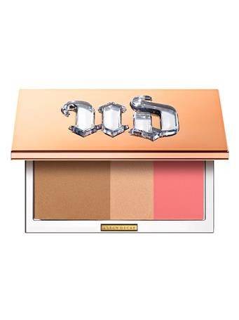 URBAN DECAY -  Naked Threesome Palette - Naked NO-COLOUR