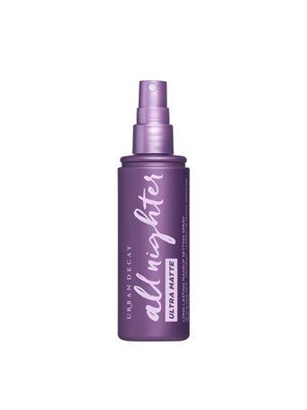 URBAN DECAY -  All Nighter Setting Spray Ultra Matte NO-COLOUR