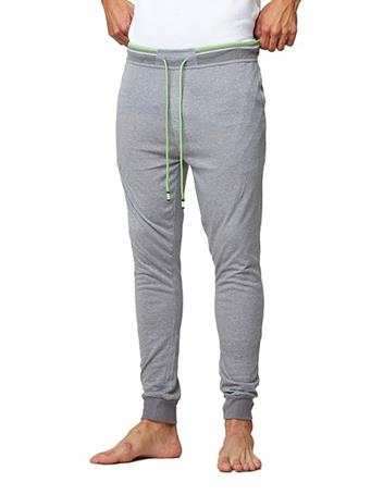 BOTTOMS OUT - Lounge Joggers LGH-GREY