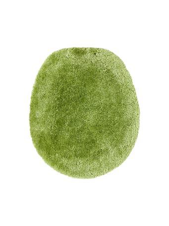 MARINER COMFORT - Bath Mat Collection - Lid GRASS GREEN