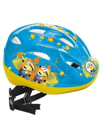 DISNEY - Minions Helmet (3-6Y) NOVELTY