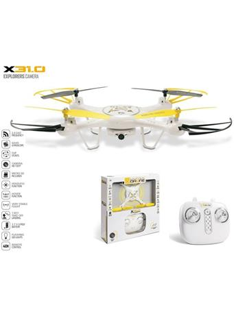 Ultra Drone With Camera NOVELTY
