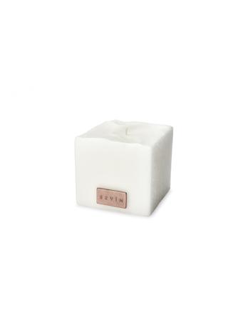 SEVIN LONDON - Porcelain White Candle NO-COLOUR