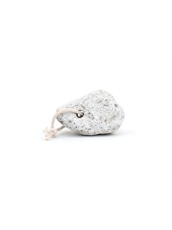 SEVIN LONDON - Natural Pumice Stone NO COLOUR