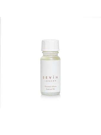 SEVIN LONDON - Scented Oil Porcelain White - 10ML NO-COLOUR