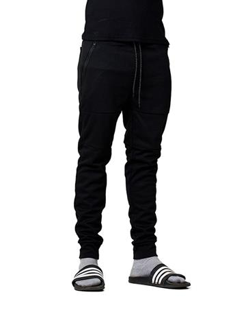SOUTHPOLE - Tech Fleece Pants BLACK